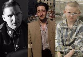 10 películas imprescindibles sobre el Holocausto