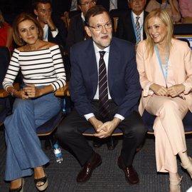 El PP de Madrid accederá a retirar su enmienda de primarias pero Cifuentes podrá hacer un congreso regional asambleario