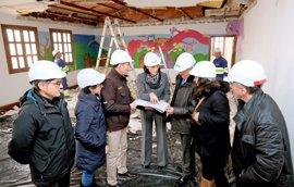 Comienza la remodelación del centro Doctor Madrazo, que estará cerrado 4 meses