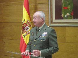 La misión de la ONU de la 'Brigada Canarias' en Líbano contará con 600 efectivos de diez nacionalidades