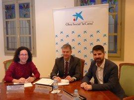 El IMAS y la Obra Social La Caixa renuevan su colaboración para promover el envejecimiento activo