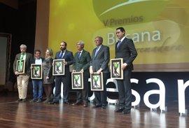 Corderex recibe el Premio Besana Extremadura en reconocimiento a la promoción de la gastronomía regional