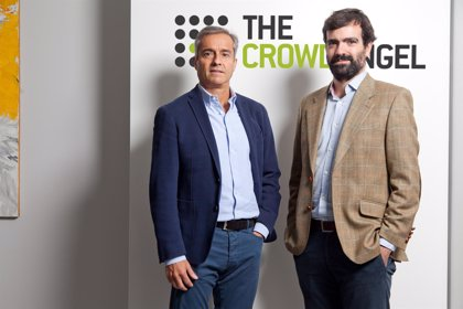 Ángel Cano y Manuel Galatas, exdirectivos de BBVA, invierten en The Crowd Angel