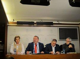 IU pide celeridad al Principado para tramitar proyectos que revitalicen las comarcas mineras
