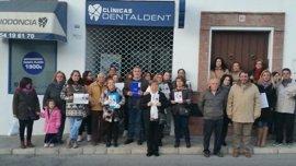 Asocoes se ofrece a asesorar a los afectados del cierre de la clínica dental de Carmona