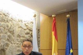 Antón Arias, nuevo presidente de la patronal gallega