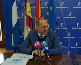 Junta destinará más de 9,6 millones de euros en 2017 a Talavera, 570.000  para crear una nueva oficina de empleo