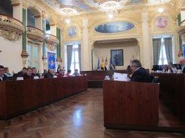 PSOE y PP aprueban en la Diputación de Badajoz una moción relativa a la conversión en autovía de la N-432
