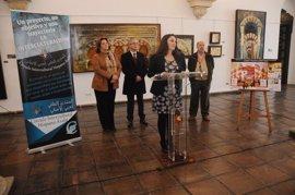 Diputación de Córdoba acoge la I Feria del Libro Hispano-Árabe con proyecciones y conferencias