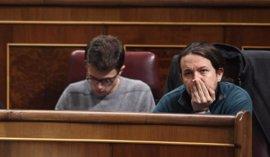 Iglesias y Errejón recrudecen su enfrentamiento con nuevas acusaciones y alejan todavía más el pacto