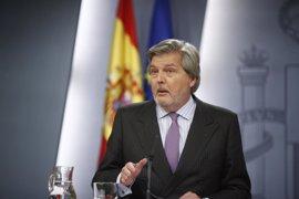 """El Gobierno ve necesario investigar las """"graves"""" declaraciones de Vidal admitiendo datos fiscales ilegalmente"""