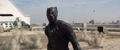 Sinopsis oficial y reparto de Black Panther, que inicia su rodaje