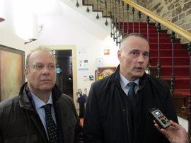 """Pontevedra y Ourense: el nuevo presidente de la CEG empieza """"mal"""" y tendrá que ganarse el apoyo"""