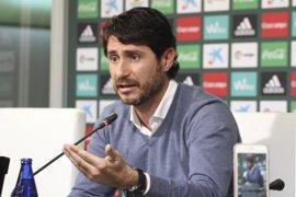 """Víctor: """"No tenemos miedo al Barça"""""""