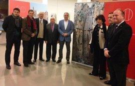La Diputación acoge una muestra con los mejores proyectos de conservación del patrimonio natural y cultural de España
