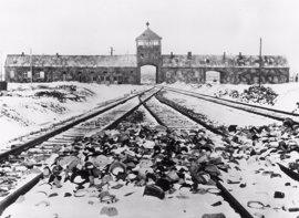 El Parlamento de Canarias se adhiere a la conmemoración del 'Día Europeo de la Memoria del Holocausto'