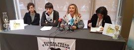 Casi 300 presos de ETA presentarán demandas en Estrasburgo por cómputo de penas y dispersión