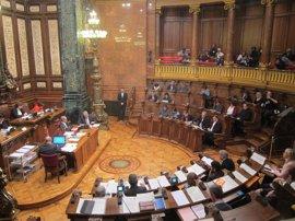 Barcelona reclama al Govern que la futura ley de Comercio no invada competencias municipales