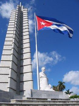 Memorial José Martí