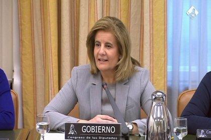 UGT acusa a Báñez de cinismo y advierte de que empleos precarios traerán pensiones mínimas