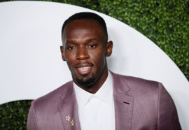 """Bolt: """"Es duro tener que devolver una de mis medallas"""""""