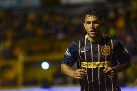 Walter Montoya, nuevo jugador del Sevilla a la espera del reconocimiento médico