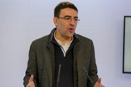 """Mario Jiménez: """"Creo que habrá más de un candidato pero al final dependerá de lo que quieran los militantes"""""""