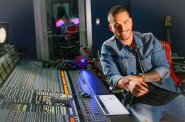 Maluma, el artista de música urbana de mayor impacto en Iberoamérica