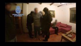 Detenido en Alhaurín de la Torre un líder de la Camorra napolitana