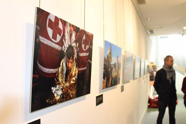 Exposición 'Pasajeros'