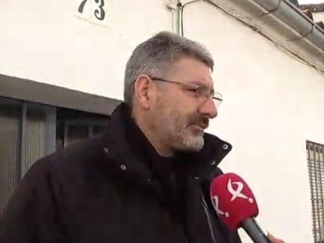 Arlindo Luis Carbalho, el violador de Pirámides, habla con Canal Extremadura