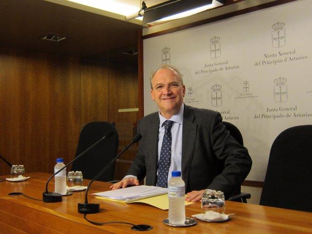José Agustín Cuervas Mons.