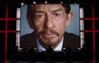 Adiós a John Hurt: De Alien a Harry Potter, sus 10 papeles inolvidables