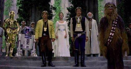 Star Wars 8: ¿Se reencontarán estos dos icónicos personajes en The Last Jedi?