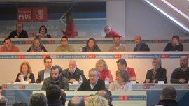 Díaz Tezanos emplaza al PP a hacer con Ecomasa lo mismo que con el Racing