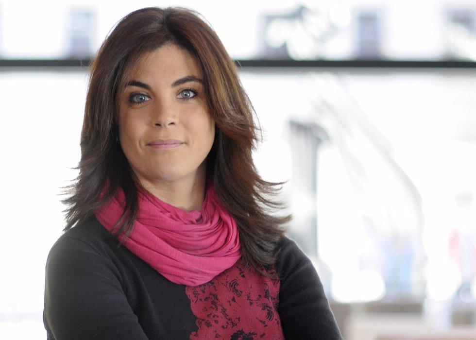 Samanta Villar habla claro sobre la maternidad./ Europa Press