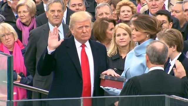 """Expertos recomiendan """"cautela"""" ante reformas de Trump"""