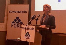 """Coto (Foro) lamenta la """"alianza sucursalista"""" en Asturias de PP y PSOE"""