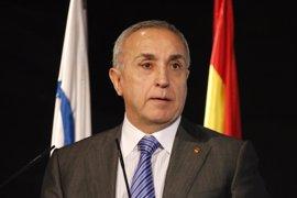 """Blanco: """"El Mundial será un momento importante para el desarrollo del futuro del deporte español"""""""