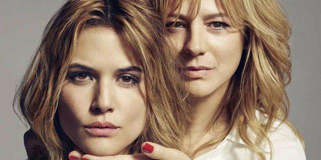 Imagen promocional de 'Julieta', de Pedro Almodóvar