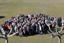 Casi 200 personas participan en la Jornada Diocesana de Formación y Convivencia de Cáritas La Rioja