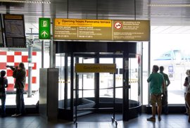 La holandesa KLM veta los primeros viajes a EEUU tras la orden ejecutiva de Trump