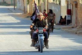 Siete grupos islamistas sirios, incluido Al Nusra, anuncian su fusión en Hayat Tahrir al Sham