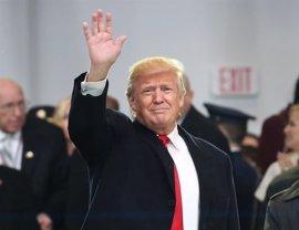 Trump hablará este domingo con los líderes de Arabia Saudí, Emiratos Árabes Unidos y Corea del Sur