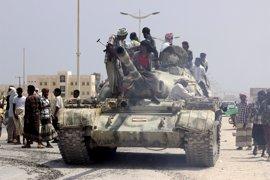 Una ofensiva aérea mata a tres miembros de Al Qaeda en Yemen