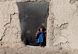 La guerra, la pobreza y la malnutrición auguran un año difícil en Afganistán