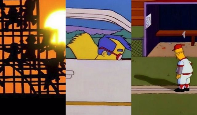Momentos de Los Simpsons