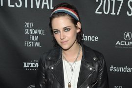 Kristen Stewart es la co-autora de un trabajo de investigación pionero en el cine