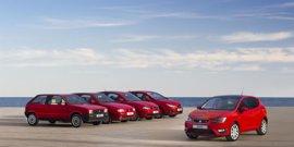 Seat presenta esta semana la quinta generación del Ibiza, su modelo más longevo