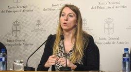 """Montejo (Podemos) ve """"muy grave"""" que el Gobierno no activase la BRIF de Tineo en los incendios de 2015"""